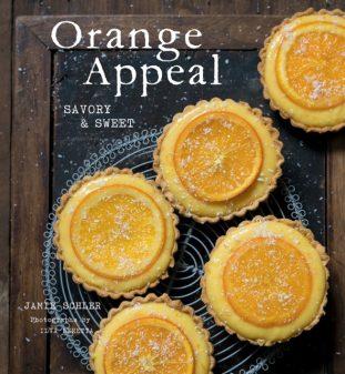 Orange_Appeal cookbook cover on eatlivetravelwrite.com