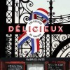 Delicieux the recipes of France cover on eatlivetravelwrite.com