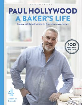 Bakers Life cover on eatlivertraelwrite.com