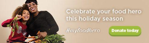 CFCC my food hero campaign 2017
