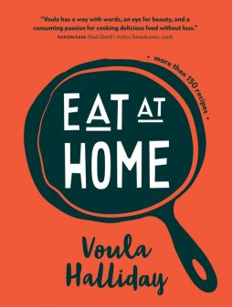 Eat at Home Cover