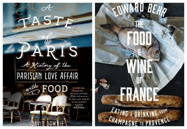 French Books on eatlivetravelwrite.com