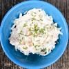 David Lebovitz celery root salad on eatlivetravelwrite.com