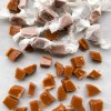 Dorie Greenspan Soft Salted-Butter Caramels on eatlivetravelwrite.com