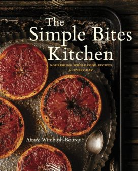 Simple Bites Kitchen cover