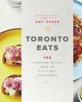 Toronto Eats Cover