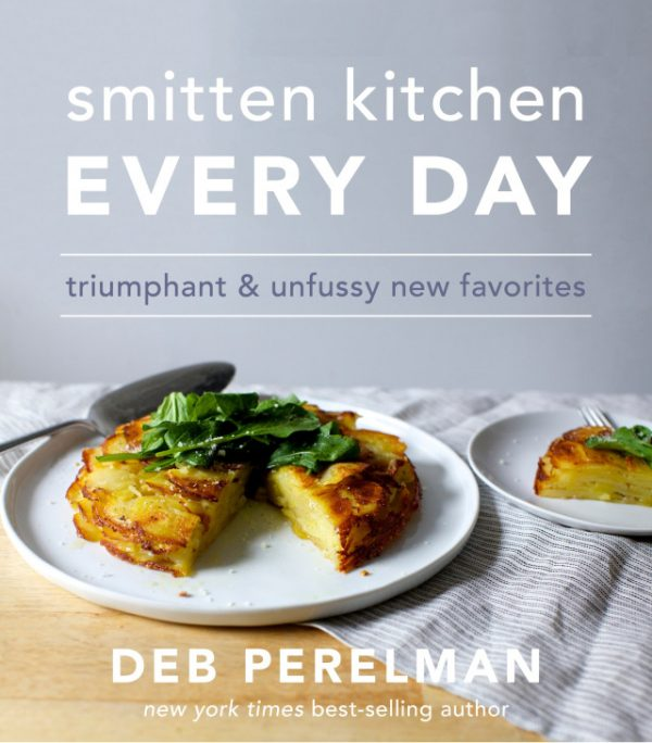 buy smitten kitchen every day on amazon this link should bring you to the amazon store closest to you or for free worldwide shipping buy from the book - Les Kitchen