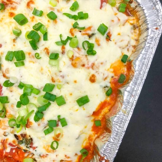 Pizza Beans Smitten Kitchen