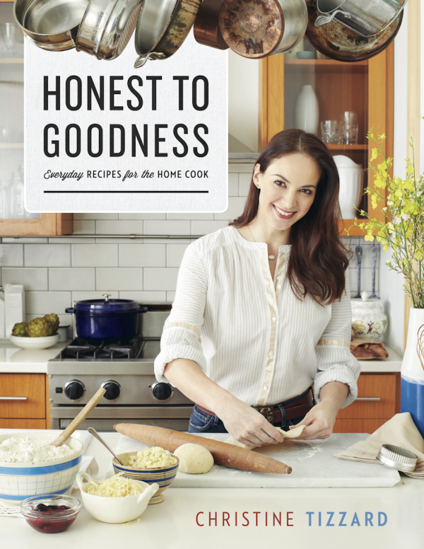 Honest-to-Goodness by Christine Tizzard on eatlivetravelwrite.com