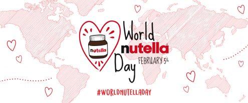 World Nutella Day on eatlivetravelwrite.com