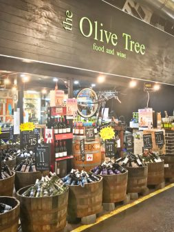 The Olive Tree at Adelaide Central Market on eatlivetravelwrite.com