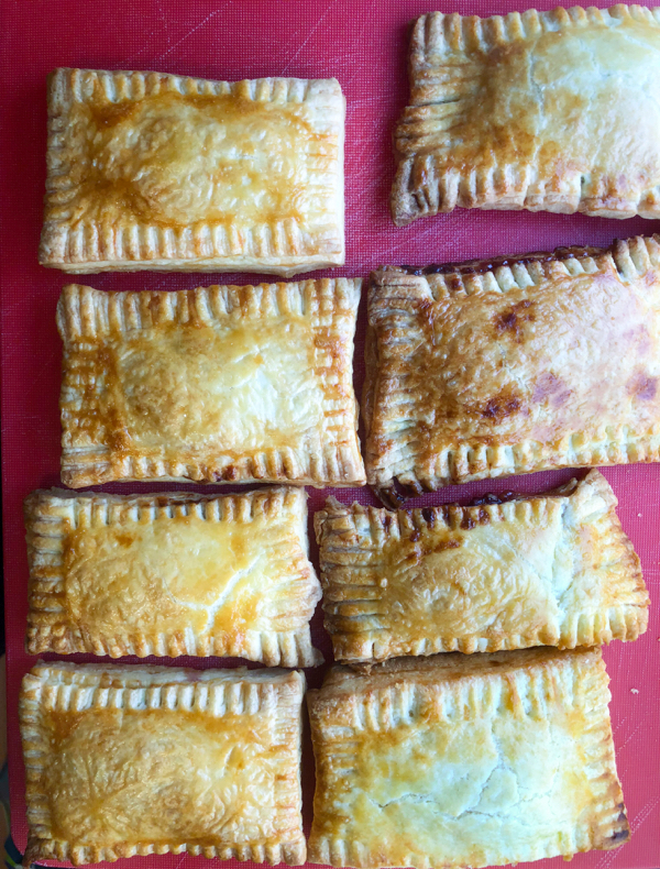 Redpath Canadian Bake Book homemade pop tarts aka breakfast pastries on eatlivetravelwrite.com