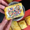Homemade pop tarts made by kids on eatlivetravelwrite.com