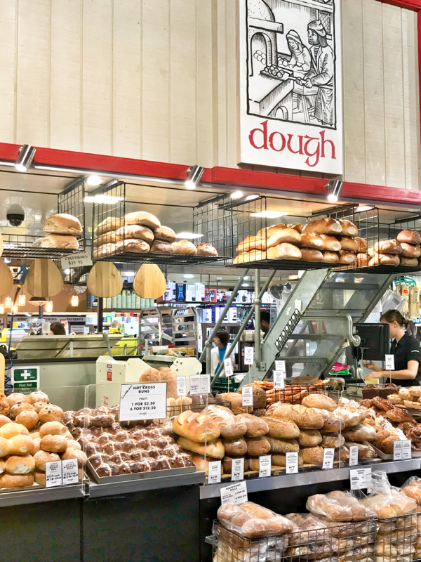 Dough at Adelaide Central Market on eatlivetravelwrite.com
