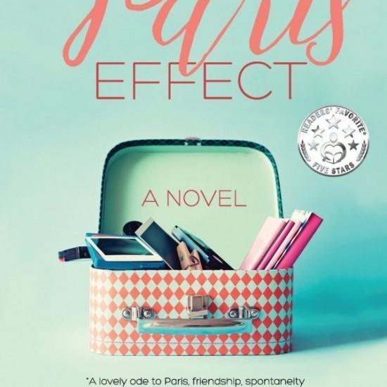 The Paris Effect by Karen Burns on eatlivetravelwrite.com