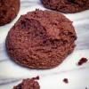 Dorie Greenspan Mocha Ricotta Cookies on eatlievtravelwrite.com