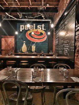 Peel Street Restaurant Adelaide on eatlivetravelwrite.com