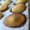 Dorie Greenspan Vanilla Brown Butter Madeleines from Dories Cookies on eatlivetravelwrite.com
