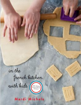 In the French kitchen with kids preorder bundle on eatlivetravelwrite.com