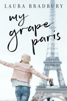 MyGrapeParis cover on eatlivetravelwrite.com