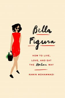 Bella Figura cover on eatlivetravelwrite.com