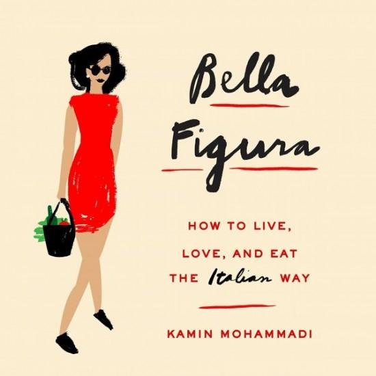 Bella Figura cover on eatlivetravelwrite.com