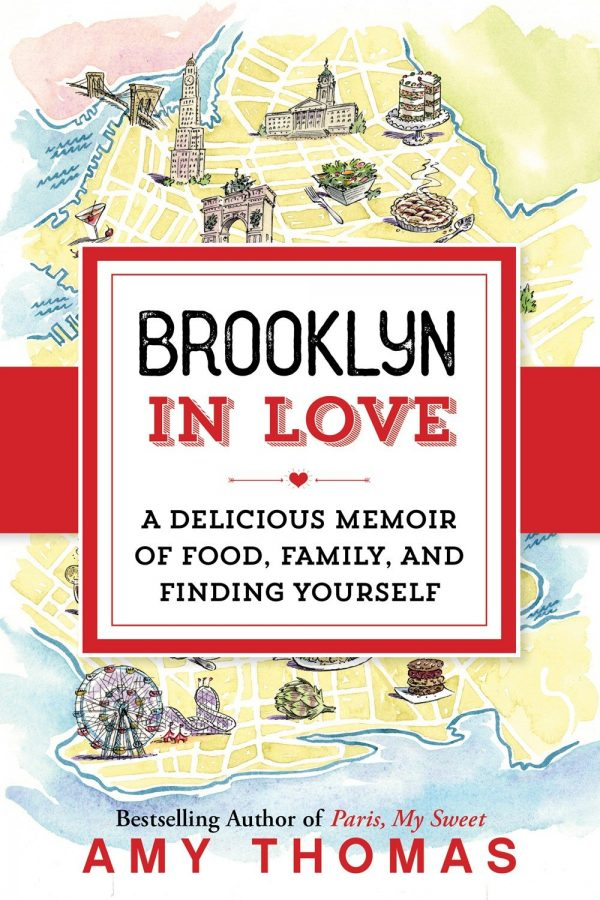 Brooklyn in Love cover on eatlivetravelwrite.com