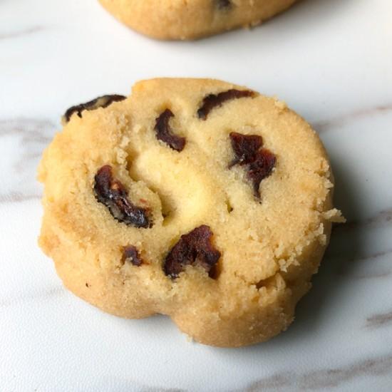 Duck fat cookies from My Paris Kitchen on eatlivetravelwrite.com