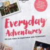 Lonely Planet Everyday Adventures on eatlivetravelwrite.com