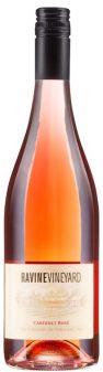 Ravine cabernet rose wine