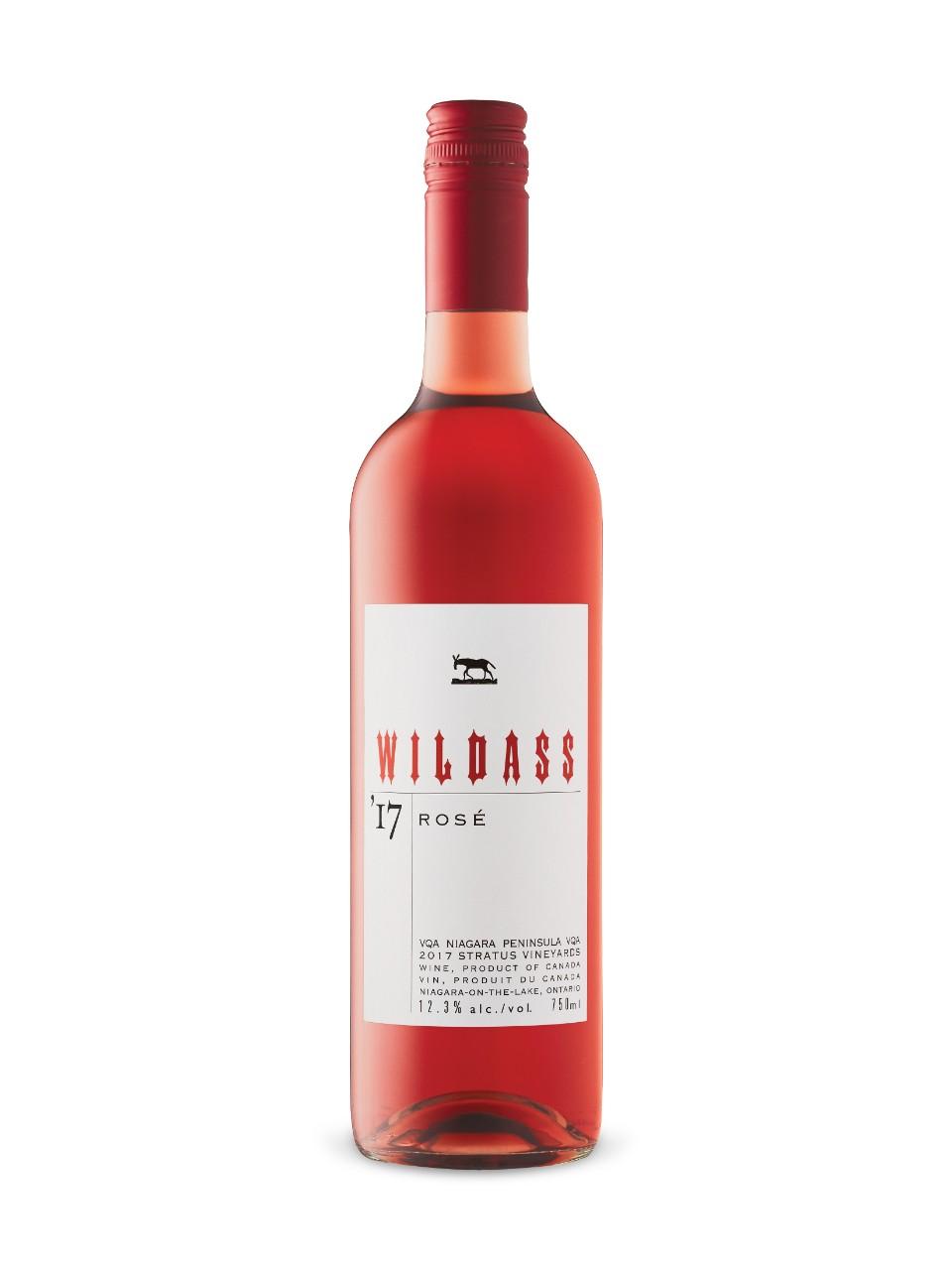 Wildass Rosé Stratus