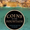 Coins in the fountain cover on eatlivetravelwrite.com
