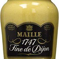 Maille Dijon Mustard Jar, 13.4 oz