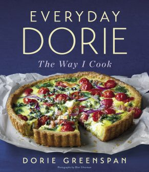 Everyday Dorie cover on eatlivetravelwrite.com