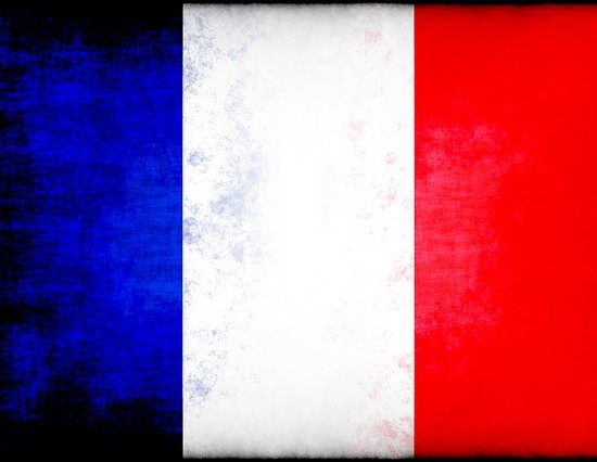 French flag on eatlivetravelwrite.com