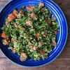 Tabbouleh from My Paris Kitchen on eatlivetravelwrite.com