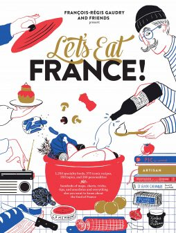 Let's Eat France cover on eatlivetravelwrite.com