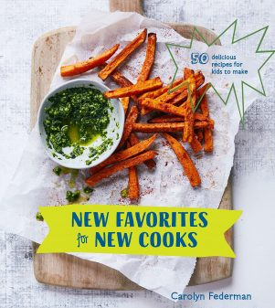 New Favorites for New Cooks on eatlivetravelwrite.com