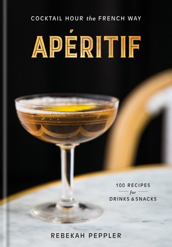 Aperitif by Rebekah Peppler on eatlivetravelrite.com