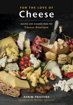 For the love of cheese cover on eatlivetravelwrite.com