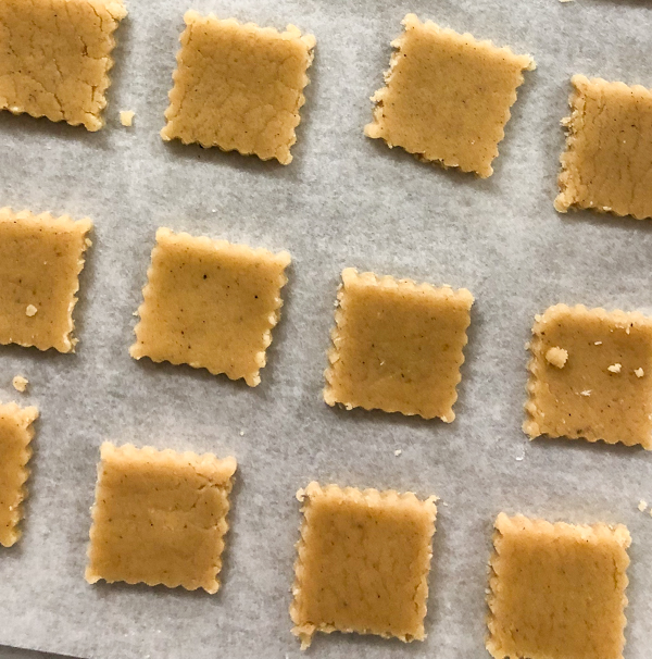 Speculoos ready to bake on eatlivetravelwrite.com