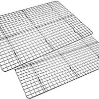 Cooling Rack Baking Rack Twin Set