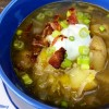 Potato Chowder from Everyday Dorie on eatlivetravelwrite.com