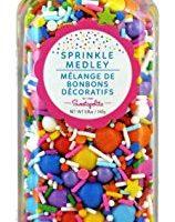 Sweetapolita Bright Skies Sprinkle Medley