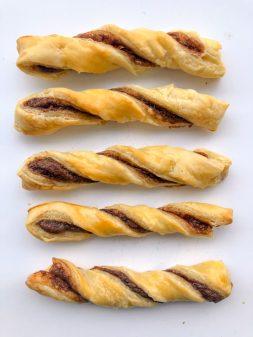 Nutella twists on eatlivetravelwrite.com