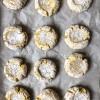 Dorie Greenspan Moroccan Semolina and Almond Cookies from Dories Cookies on eatlivetravelwrite.com
