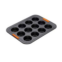 LE CREUSET 12 Cup Mini Muffin Tray, 1 Each