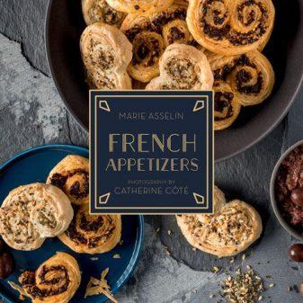 French Appetizers on eatlivetravelwrite.com