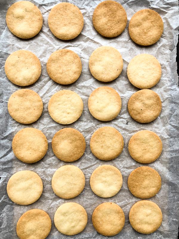 Dorie Greenspan Good Better Best Cookies from Dorie's Cookies on eatlivetravelwrite.com
