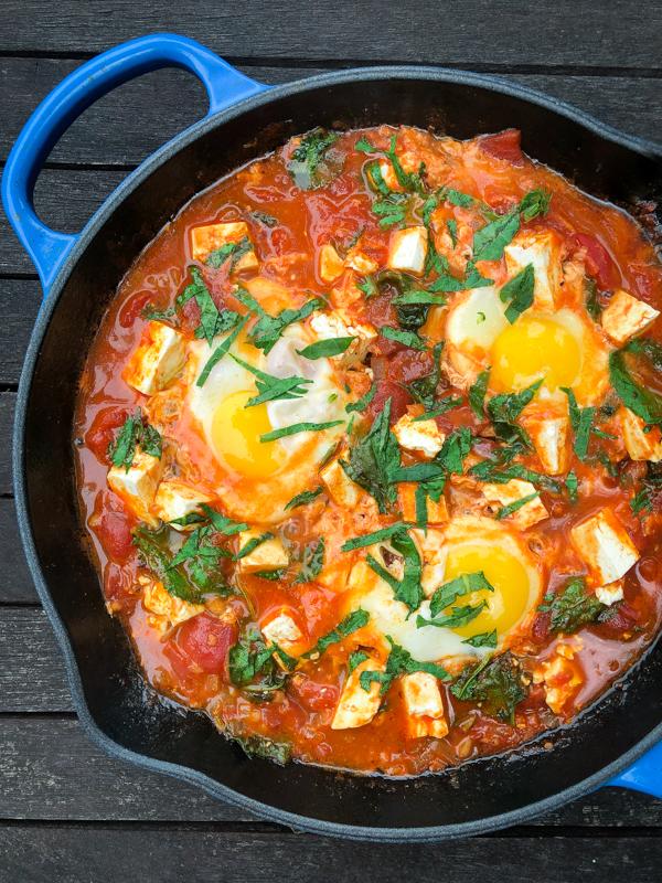 My Paris Kitchen Shakshuka on eatlivetravelwrite.com
